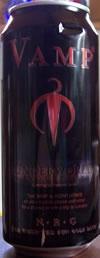 Vamp Energy Drink