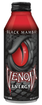 Venom Black Mamba