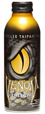 Venom Killer Taipan
