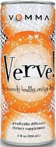Verve! Energy Drink