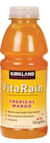 VitaRain Energy Enhanced Water