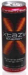 Xtazy Energy Drink