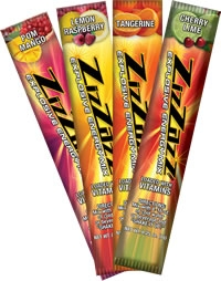 ZizZazz Energy Drink